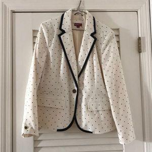 Merona (Target brand) blazer size 16!